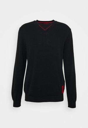 SDORITO - Jersey de punto - black