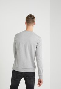 HUGO - DICAGO - Langarmshirt - grey - 2