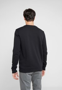 HUGO - DRICK - Sweater - black - 2