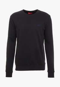 HUGO - DRICK - Sweater - black - 3