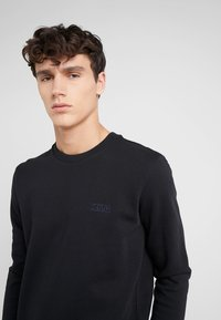 HUGO - DRICK - Sweater - black - 4