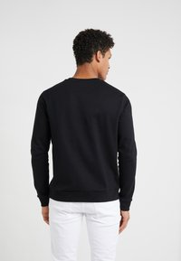 HUGO - DICAGO - Sweatshirt - black - 2