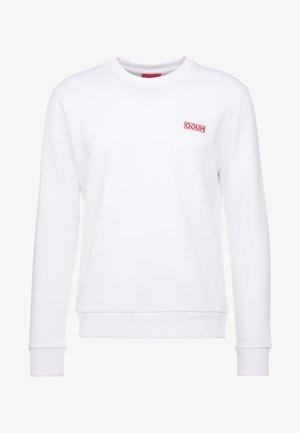 DRICK - Sweatshirt - white