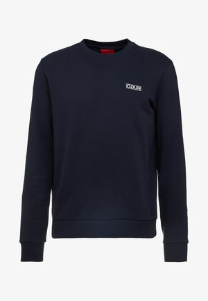 DRICK - Sweatshirt - dark blue
