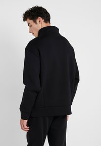 HUGO - DAIPEH - Sweatshirt - black - 2