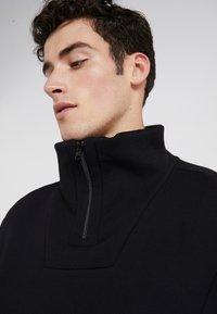 HUGO - DAIPEH - Sweatshirt - black - 3