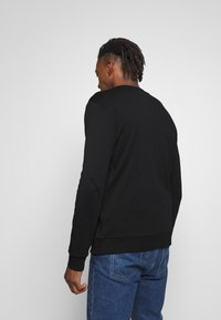 HUGO - DICAGO - Sweatshirt - black - 2