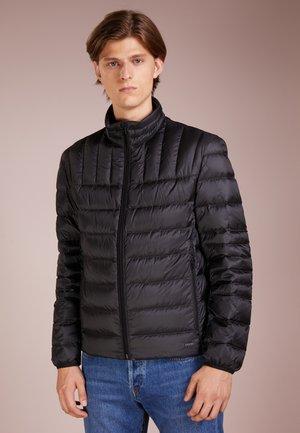 BALTO - Gewatteerde jas - black