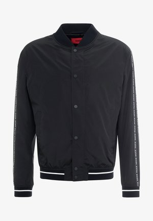 BORIS - Bomber Jacket - black