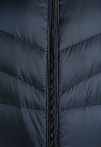 HUGO - BALTO - Down jacket - navy with red - 6