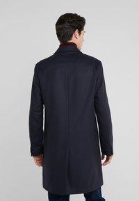 HUGO - MALTE - Classic coat - navy - 2