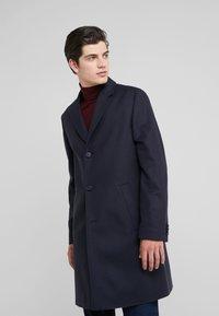 HUGO - MALTE - Classic coat - navy - 0