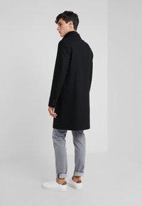 HUGO - MALTE - Zimní kabát - black - 2