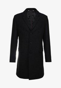 HUGO - MIGOR - Short coat - charcoal - 4