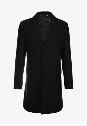 MIGOR - Krátký kabát - charcoal