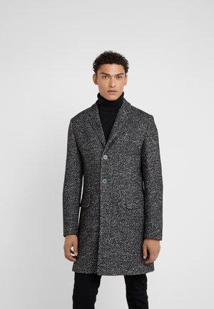 MIGOR - Classic coat - charcoal