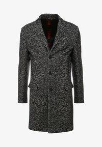 HUGO - MIGOR - Classic coat - charcoal - 5