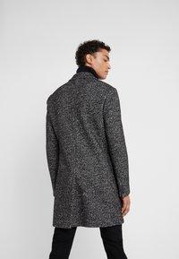 HUGO - MIGOR - Classic coat - charcoal - 2