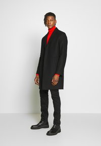 HUGO - MALTE - Classic coat - black - 1