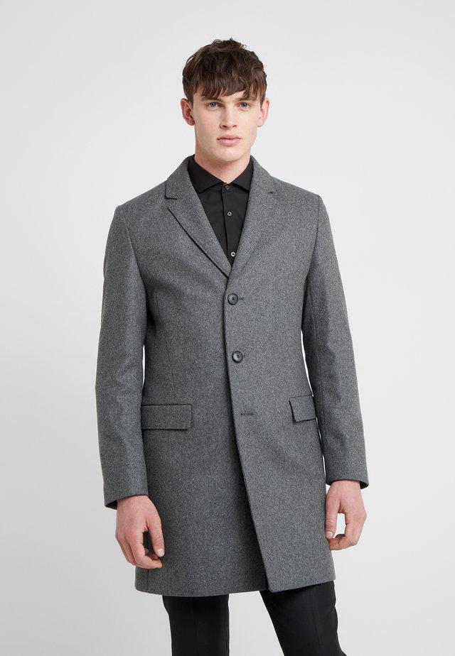 MIGOR - Abrigo - medium grey