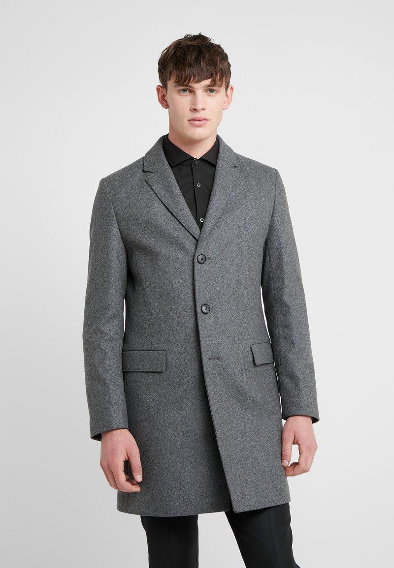 HUGO - MIGOR - Villakangastakki - medium grey