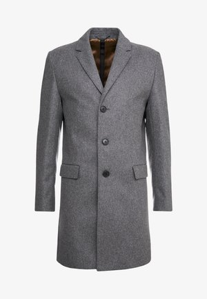 MIGOR - Cappotto classico - medium grey