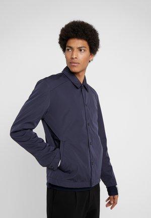 BEGON - Summer jacket - navy