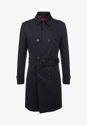 MALUKS - Trenchcoat - black