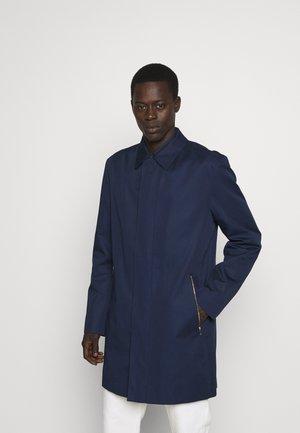 MAREC - Short coat - dark blue