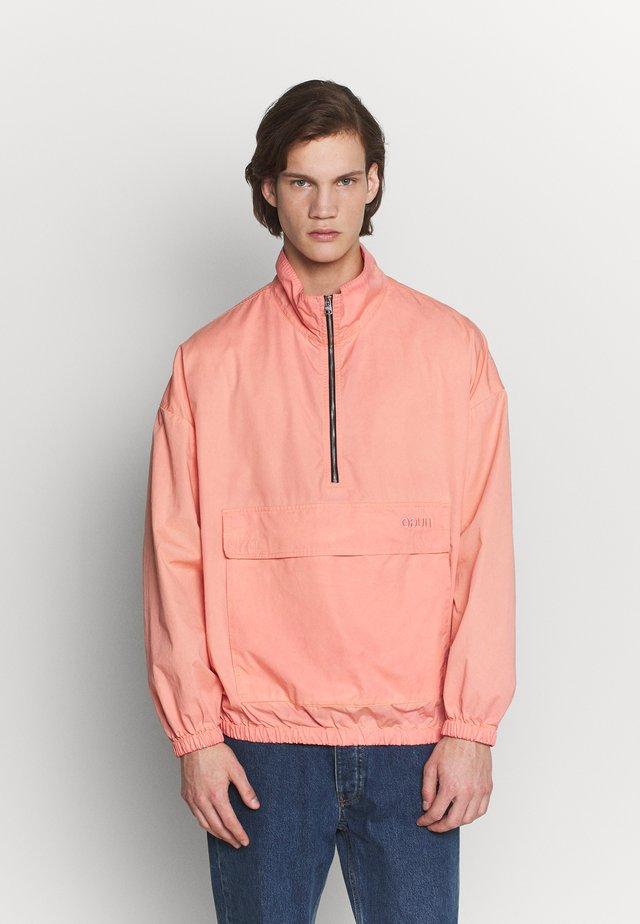 Veste légère - bright pink