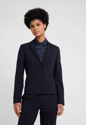 THE SHORT JACKET - Blazere - navy