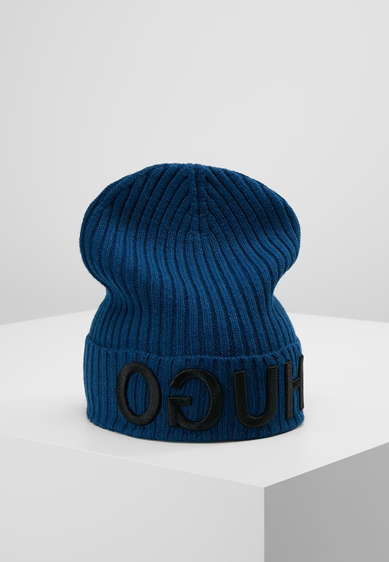 HUGO - Beanie - blue