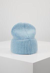 HUGO - Pipo - uniform blue - 2