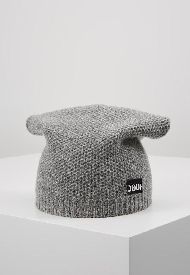 Czapka - grey