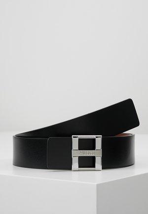 ZITA BELT - Pásek - black