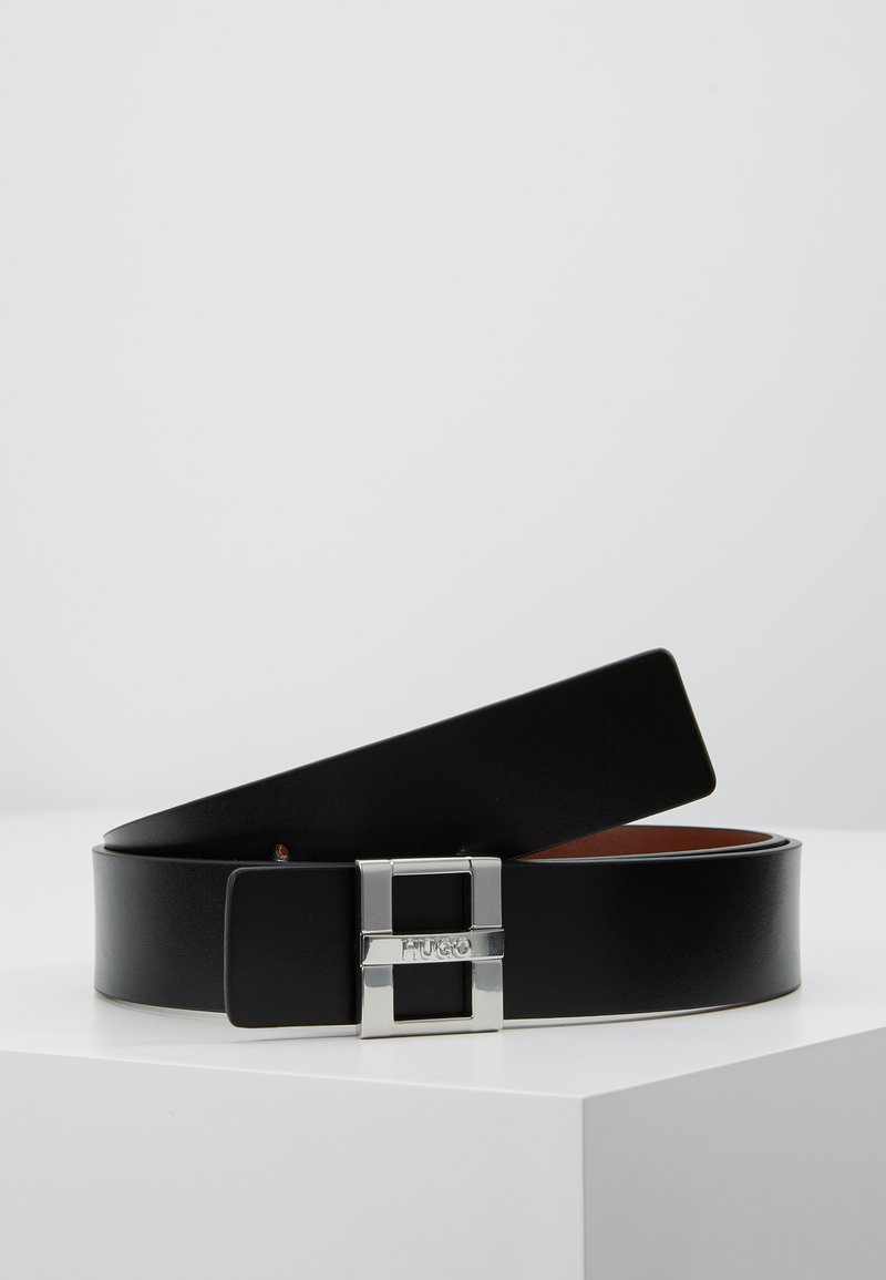 HUGO - ZITA BELT - Belt - black