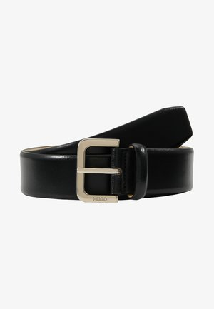 ZANA BELT  - Riem - black