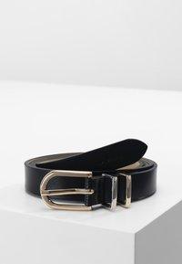 HUGO - ZOE BELT - Belt - black - 0