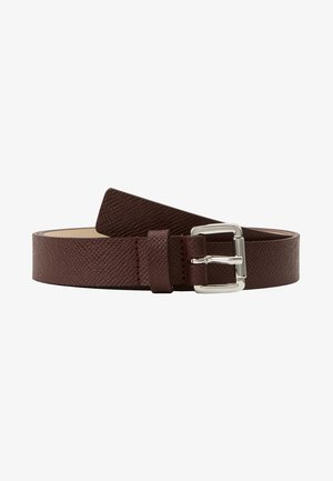 MAYFAIR BELT - Ceinture - dark red