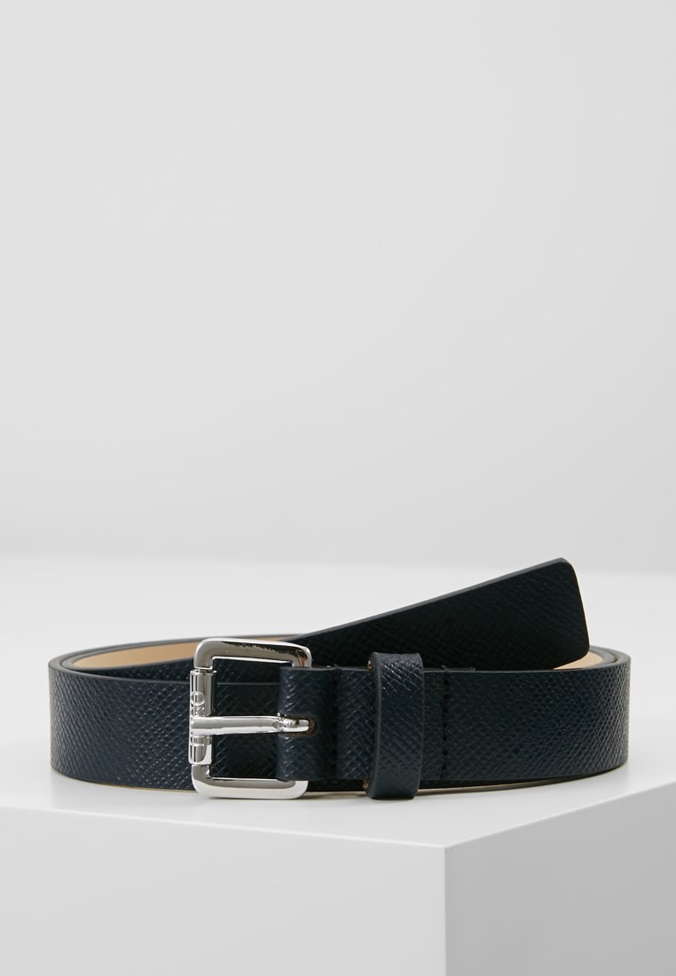 HUGO - MAYFAIR BELT - Belt - night blue