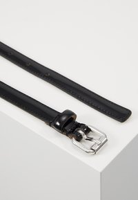 HUGO - VICTORIA BELT - Belt - black - 2