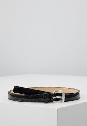 VICTORIA BELT - Belt - black