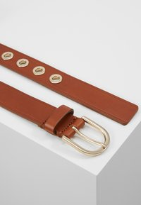 HUGO - LEXINGTON BELT - Gürtel - cognac - 2