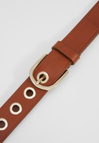 HUGO - LEXINGTON BELT - Gürtel - cognac - 4