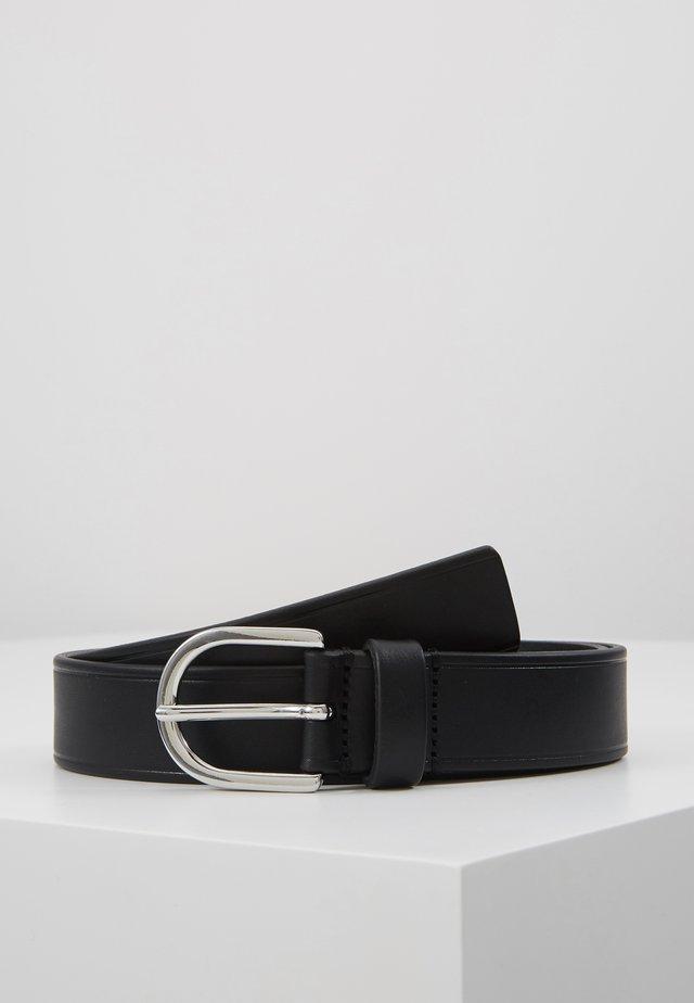LEXINGTON BELT - Belt - black