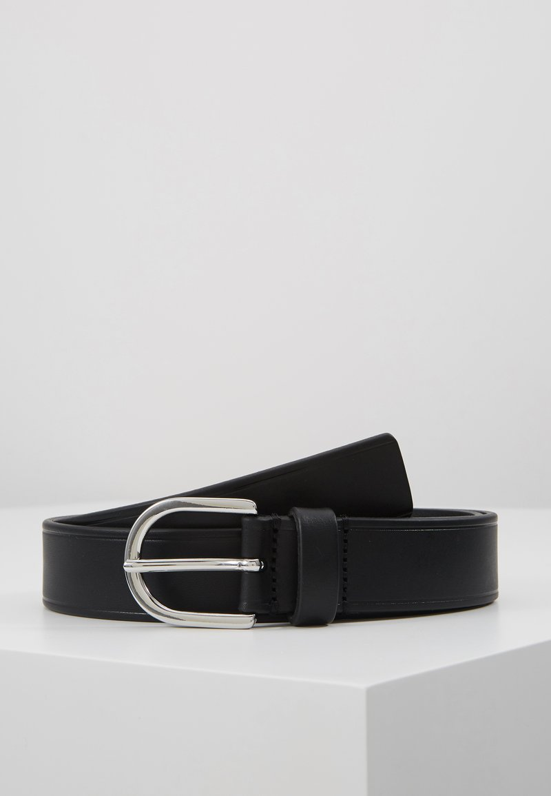 HUGO - LEXINGTON BELT - Gürtel - black