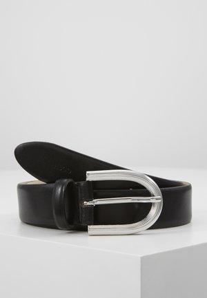 ISABEL BELT - Pásek - black
