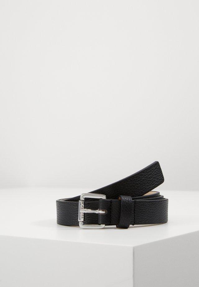MAYFAIR - Cinturón - black