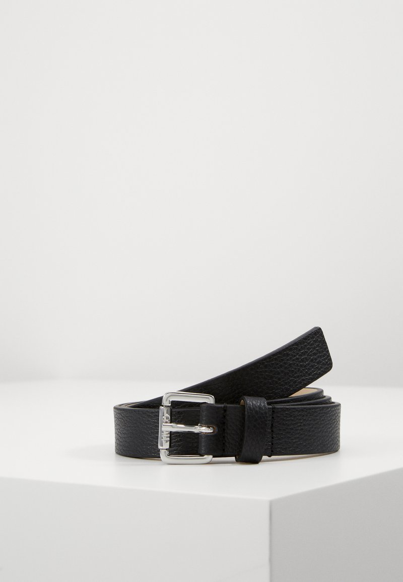 HUGO - MAYFAIR - Pásek - black