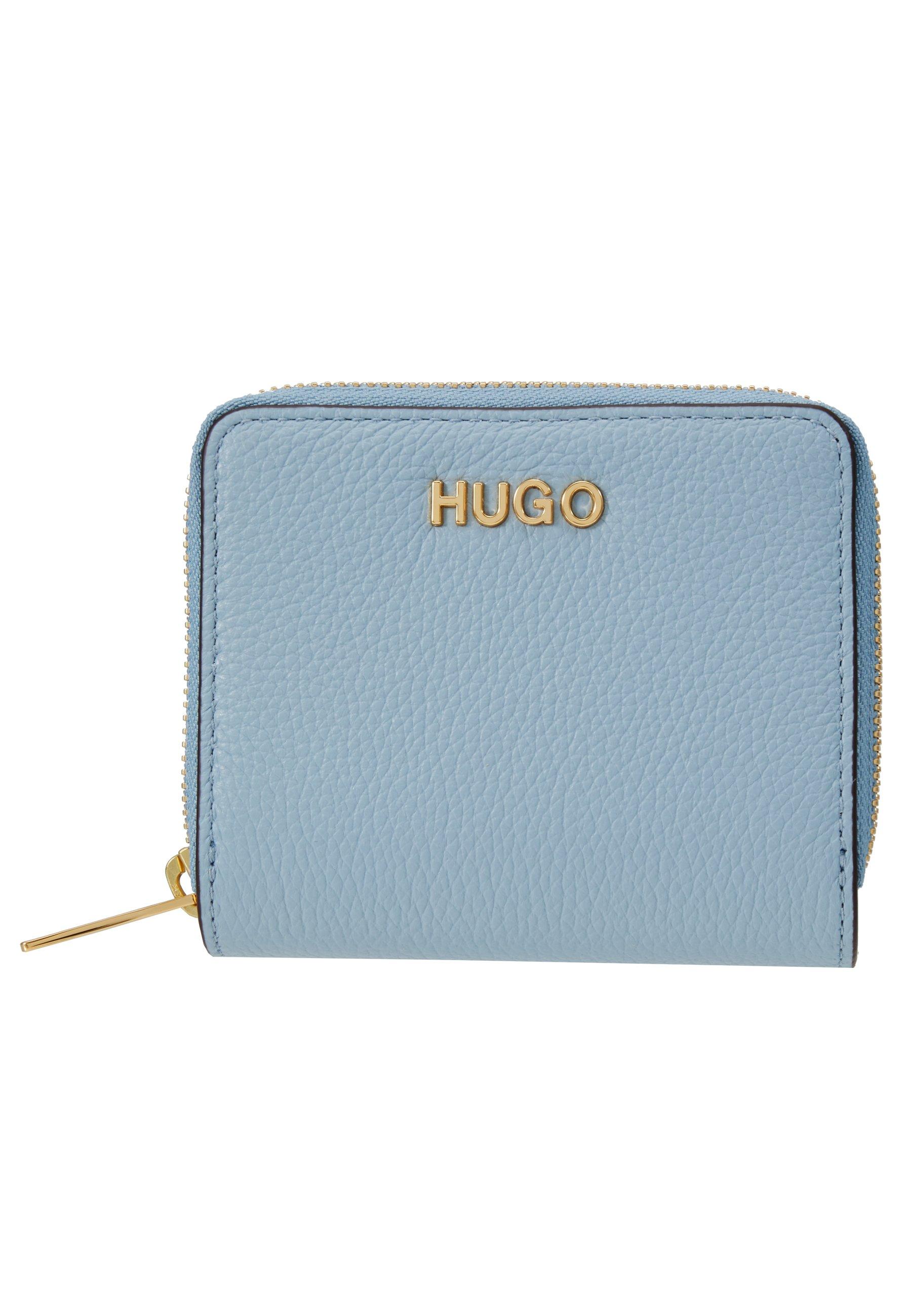 Portefeuilles Femme Hugo Leyton SM Wallet